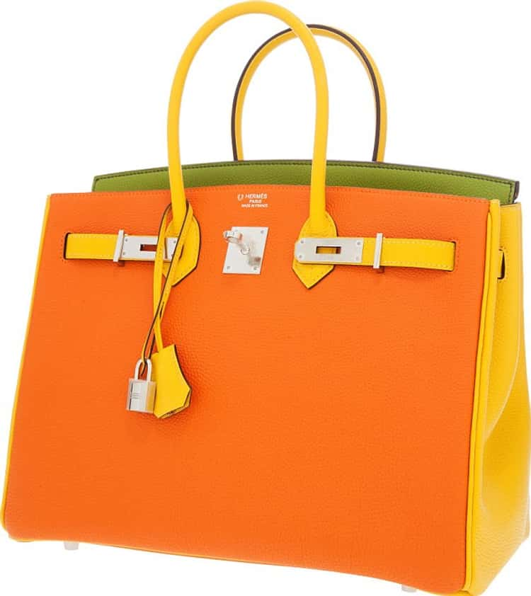 The Most Expensive Handbags