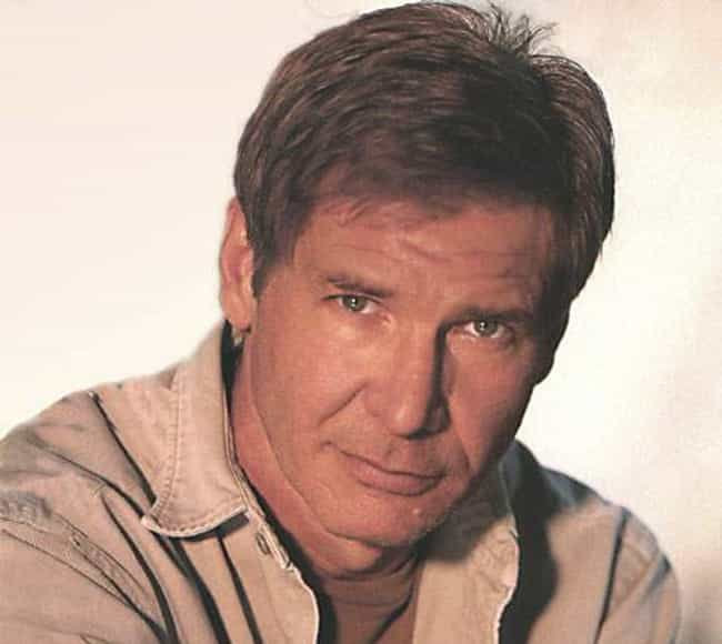 He Really Couldn't Answer ... is listed (or ranked) 1 on the list The Grumpiest Harrison Ford Moments on Record