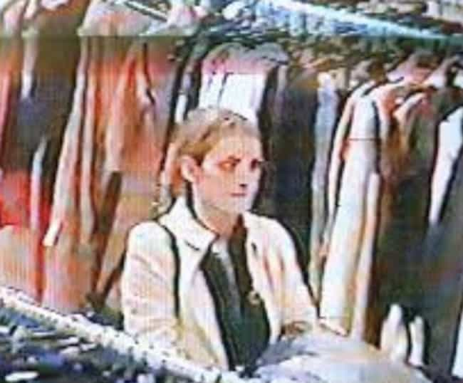 Winona Ryder's Shoplifting... is listed (or ranked) 1 on the list 13 Celebrity Scandals Caught on Security Cameras