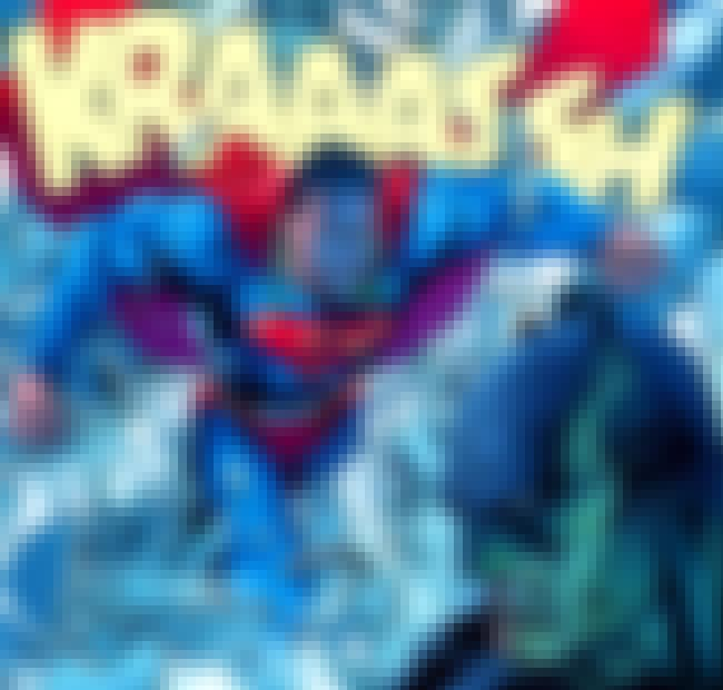 Superman's Always Losing H... is listed (or ranked) 1 on the list The Biggest Reasons Batman Hates Superman