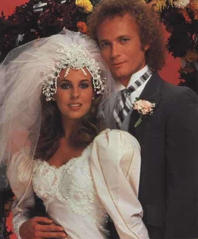 "Does ""For Better or Worse&... is listed (or ranked) 2 on the list The Most Radical '80s Wedding Photos Ever"