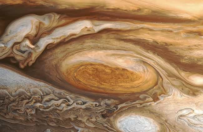 33 Awesome Pictures from Outer Space