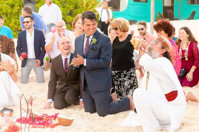 18 Unique Same-Sex Weddings That'll Melt Your Heart