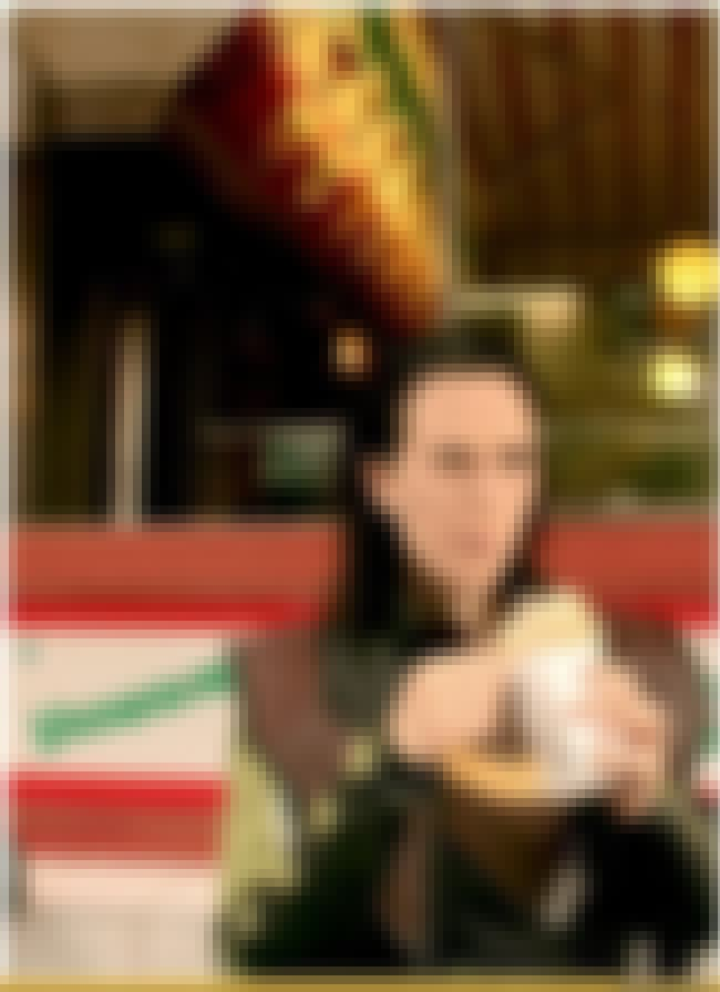 Loki Was Also Curious About Th... is listed (or ranked) 2 on the list The Tastiest Photos Of Cosplayers Chowing Down