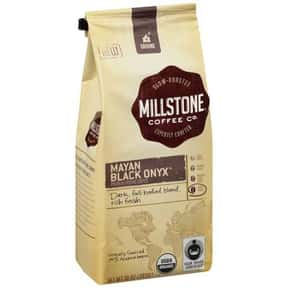 Millstone Mayan is listed (or ranked) 15 on the list The Best Organic Coffee Brands