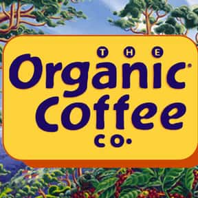 The Organic Coffee Co. is listed (or ranked) 4 on the list The Best Organic Coffee Brands