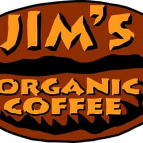 Jim's Organic is listed (or ranked) 11 on the list The Best Organic Coffee Brands