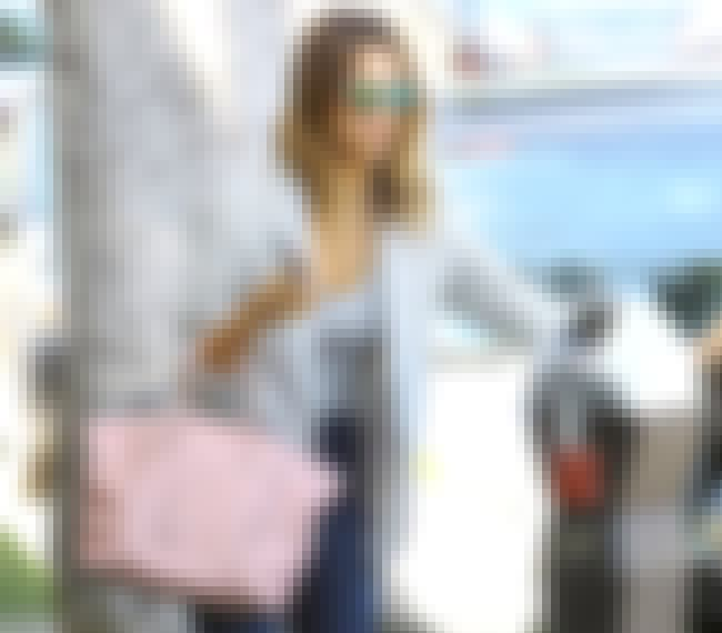 Louis Vuitton Soft Lockit Bag is listed (or ranked) 2 on the list Hottest Celebrity Handbags