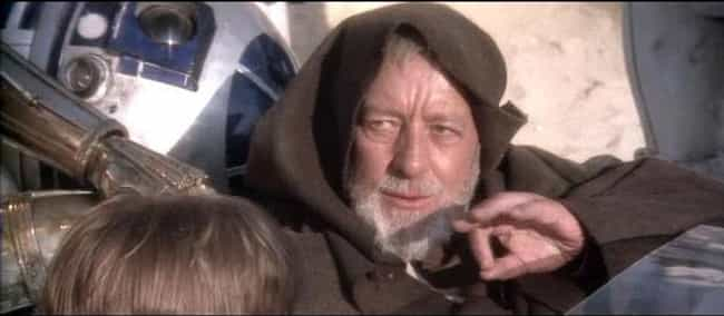 Jedi Mind Tricks Always Work is listed (or ranked) 4 on the list Star Wars Movie Quotes