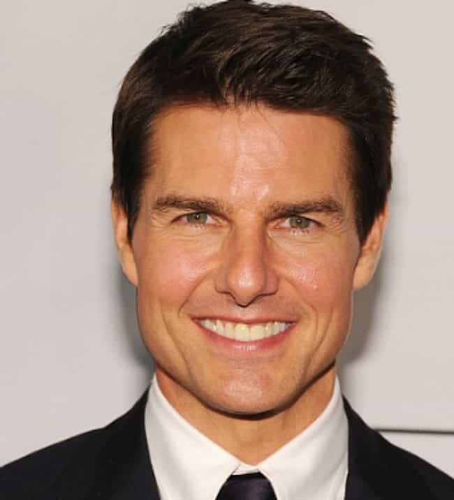 Tom Cruise Goes Anti-Psy... is listed (or ranked) 2 on the list The Worst Medical & Health Advice Given by Celebrities