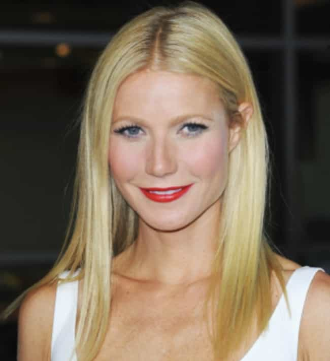 Gwyneth Paltrow Doesn't ... is listed (or ranked) 4 on the list The Worst Medical & Health Advice Given by Celebrities