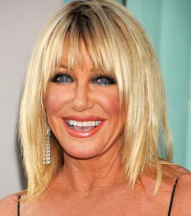 Suzanne Somers Might Not... is listed (or ranked) 3 on the list The Worst Medical & Health Advice Given by Celebrities
