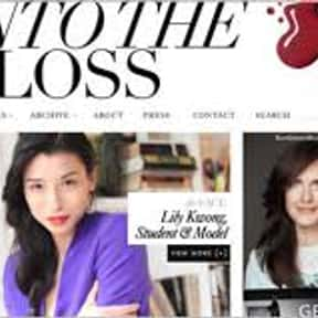 Into the Gloss is listed (or ranked) 18 on the list The Best Women's Fashion Blogs