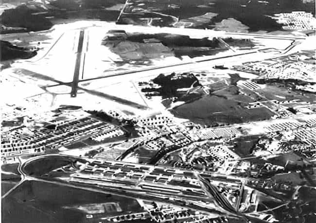Fort Dix, 1942 is listed (or ranked) 4 on the list Complete List of US Military Base Shootings