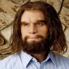 Don't Know is listed (or ranked) 13 on the list The Best Caveman Characters of All Time