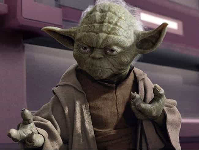 If at First You Don't Succ... is listed (or ranked) 1 on the list Star Wars Movie Quotes