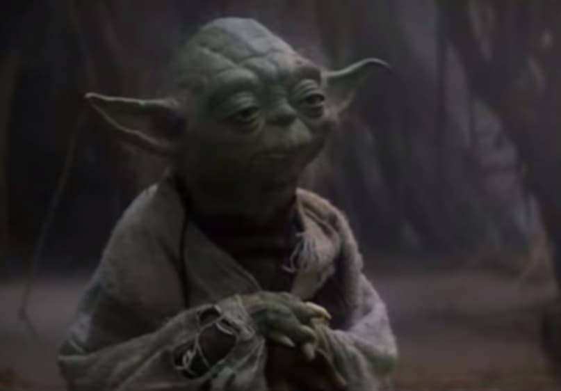 Image of Random Best One-Liners in Star Wars Films