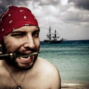 Why Are Pirates Called Pirates is listed (or ranked) 20 on the list The Funniest Jokes For Kids