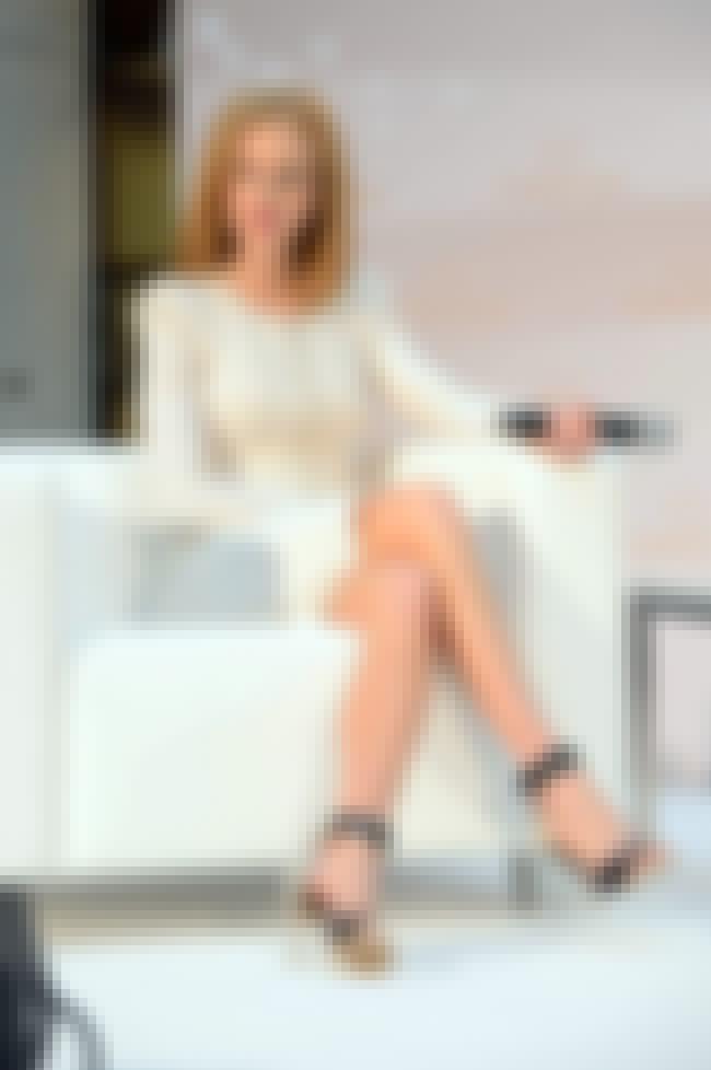 Nicole Kidman Cross Legs is listed (or ranked) 2 on the list Nicole Kidman Feet Pics