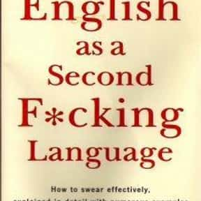 A Guide to Speaking English li is listed (or ranked) 5 on the list The Most WTF Things You Can Buy on Amazon