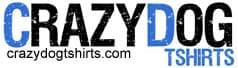 Crazy Dog on Random Best Websites for Funny T-Shirts