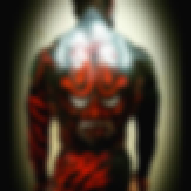 The Demon is listed (or ranked) 4 on the list The Best Of Finn Balor's Body Paint