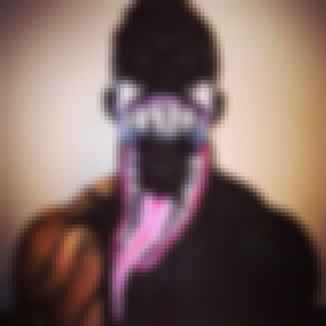 Venom is listed (or ranked) 2 on the list The Best Of Finn Balor's Body Paint