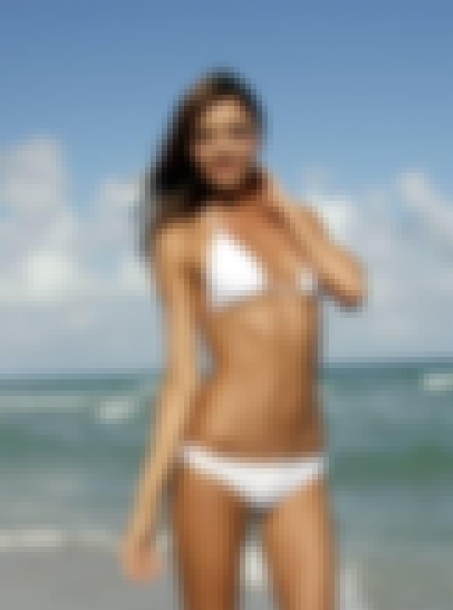 Miranda Kerr's White Bikini is listed (or ranked) 4 on the list The Hottest Miranda Kerr Bikini Pics