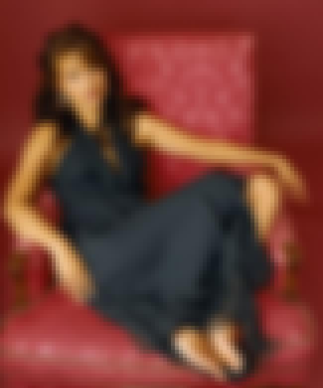 Natalie Portman's Barely N... is listed (or ranked) 3 on the list Natalie Portman Feet Pics