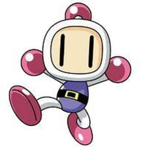 Bomberman is listed (or ranked) 16 on the list The Best Gamecube Characters