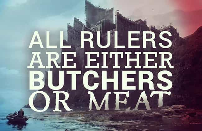 The Best Game of Thrones Motivational Posters