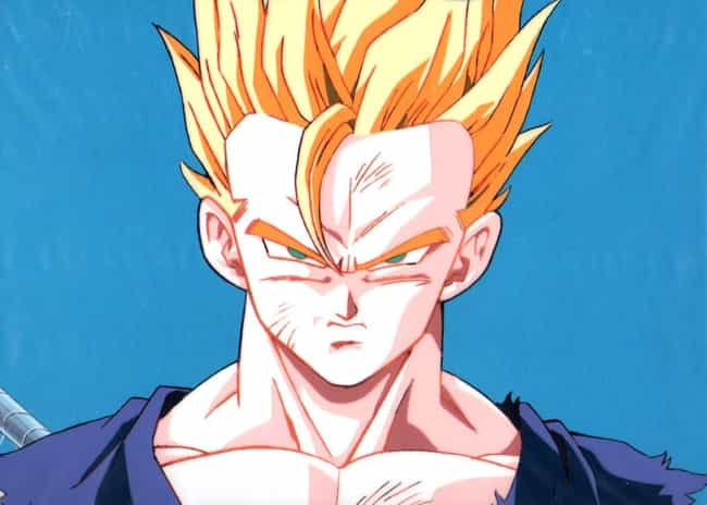 Gohan Is More Violent on the S... is listed (or ranked) 3 on the list 32 Fun Facts About the Dragon Ball Z Series