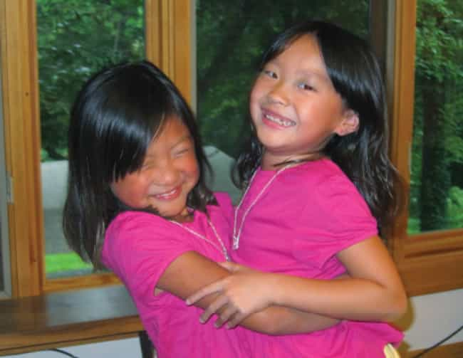 15 Stories of Twins Who Were Separated at Birth