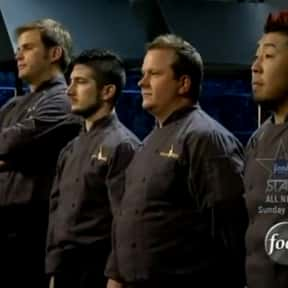 Sunny Side Apps is listed (or ranked) 9 on the list The Best 'Chopped' Episodes