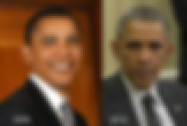 Barack Obama Got OOOOOOLD is listed (or ranked) 3 on the list Fake Viral Images That Probably Fooled You