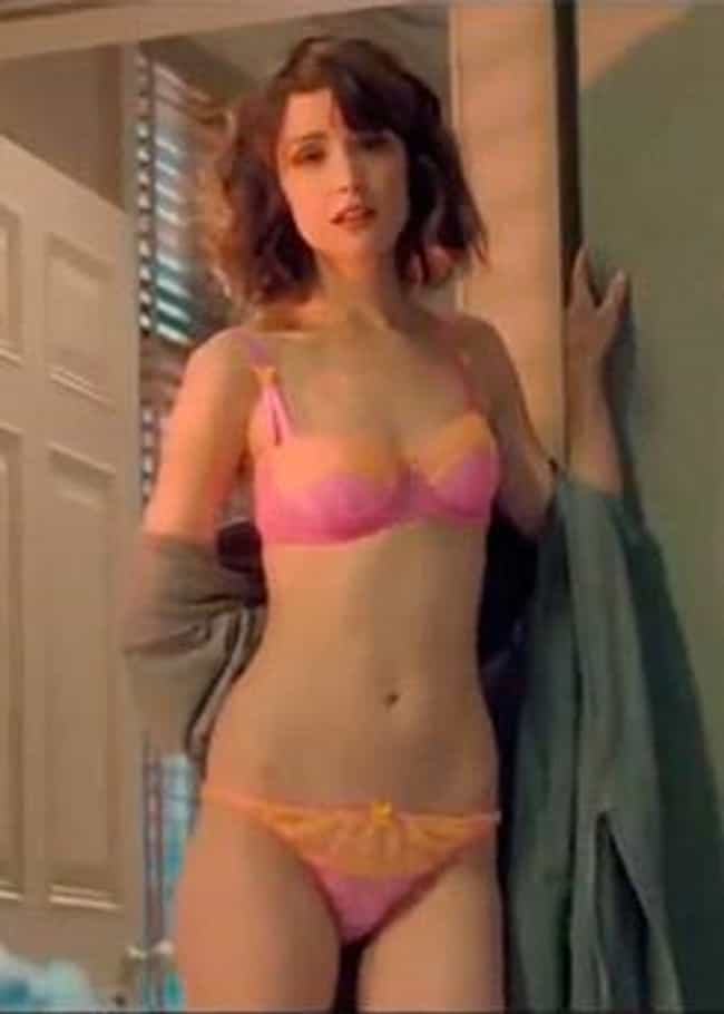 Rose Byrne Is Ready For Bed is listed (or ranked) 3 on the list The 36 Hottest Rose Byrne Photos
