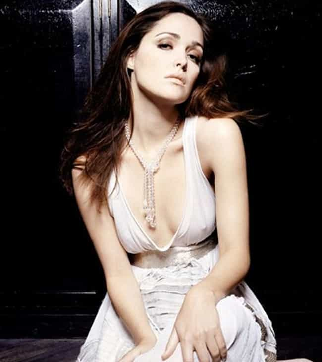 Rose Byrne Listening To You Tr... is listed (or ranked) 2 on the list The 36 Hottest Rose Byrne Photos