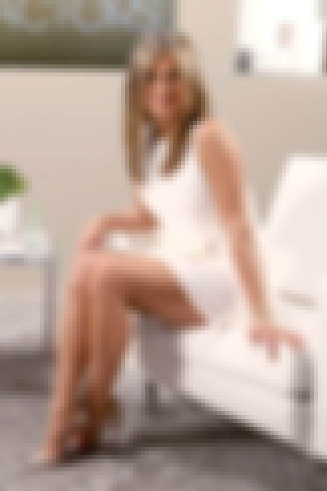 Jennifer Aniston in her Pointe... is listed (or ranked) 3 on the list Jennifer Aniston Feet Pics