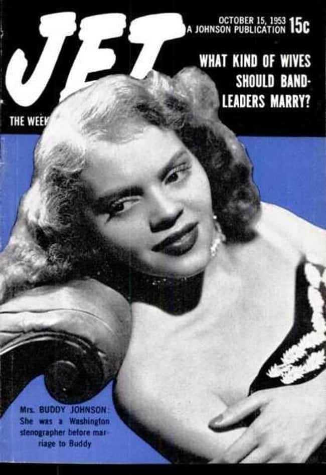 Carlett A. Brown is listed (or ranked) 23 on the list 24 Transgender Historical Figures