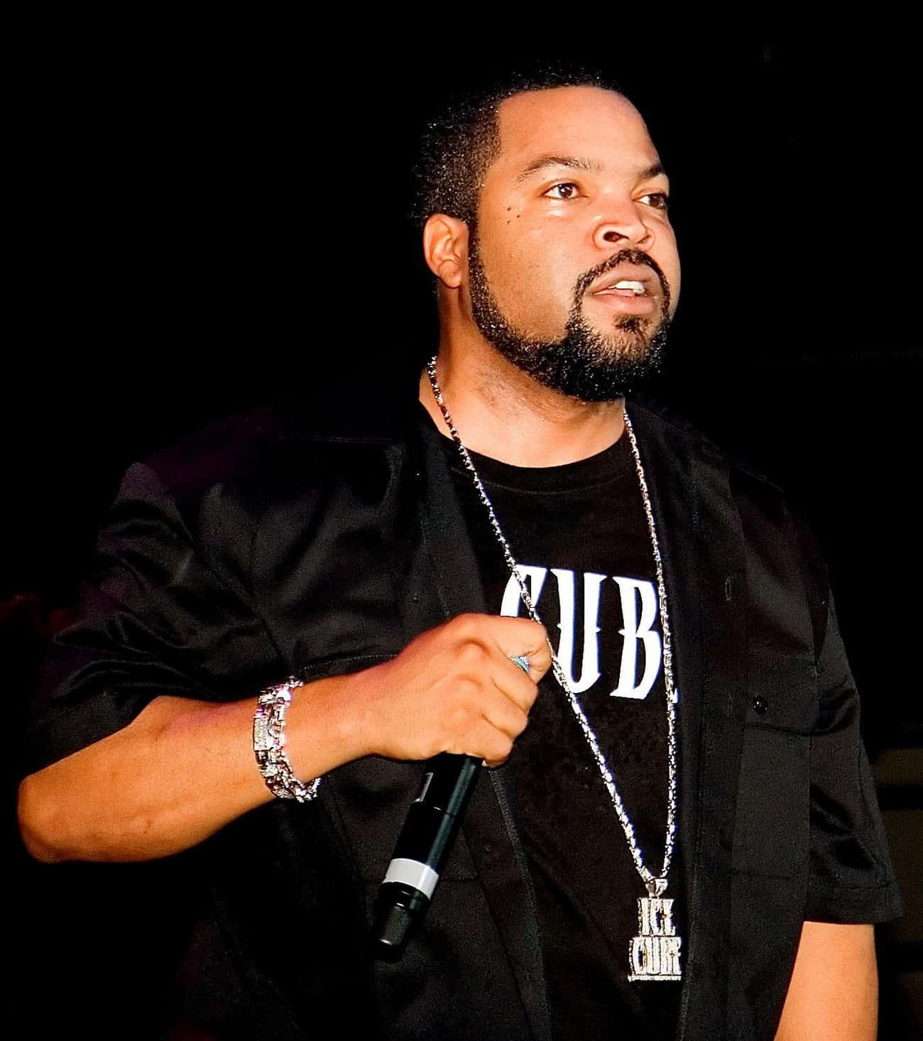 Eazy-E vs. Ice Cube