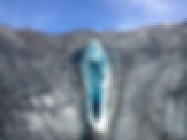 This Blatant Vagina Mountain is listed (or ranked) 3 on the list Accidental Vaginas in the Wild