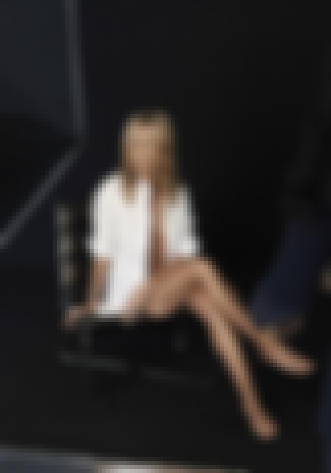 Heidi Klum Cross Legs is listed (or ranked) 4 on the list Heidi Klum Feet Pics