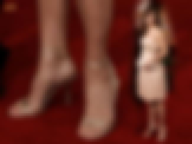Sandra Bullock in her Thin Dou... is listed (or ranked) 2 on the list Sandra Bullock Feet Pics
