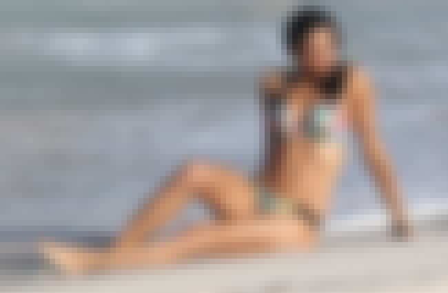 Adriana Lima Sitting in Seasid... is listed (or ranked) 4 on the list Adriana Lima Feet Pics