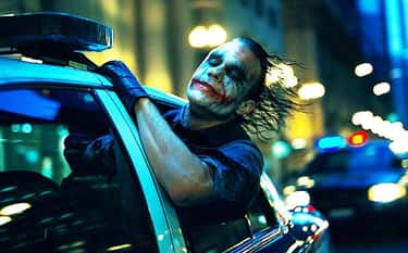 The Joker Was Supposed to Be i is listed (or ranked) 2 on the list 20+ Fun Facts About the Dark Knight Trilogy