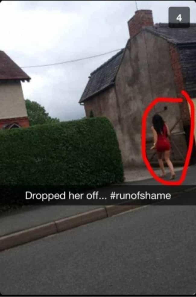 runofshame photo u1?w=650&q=50&fm=jpg - Le top des Snapchats du lendemain matin