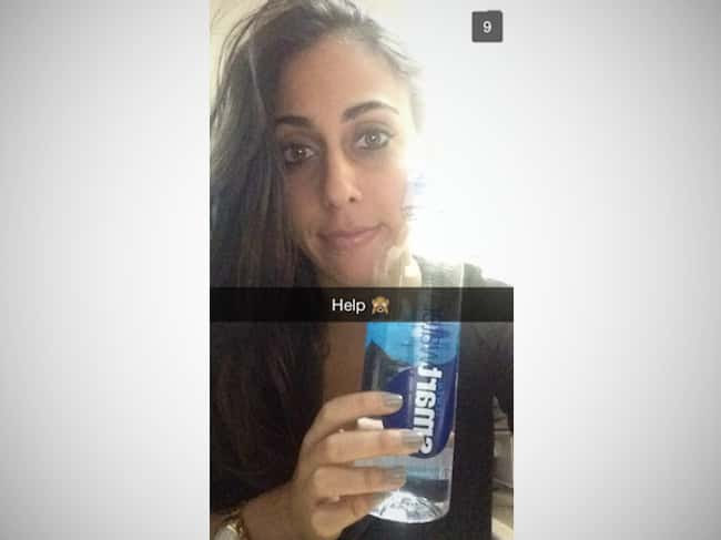 need to rehydrate photo u1?w=650&q=60&fm=jpg - Le top des Snapchats du lendemain matin