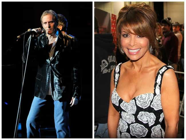 Michael Bolton and Paula... is listed (or ranked) 3 on the list 17 Celebrities Who Babysat Other Celebrities