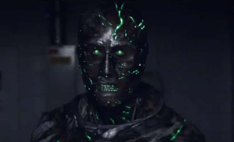 Dr. Doom (Toby Kebbell)