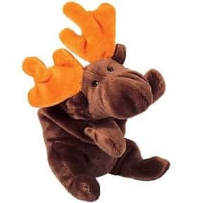Chocolate is listed (or ranked) 14 on the list The Best Beanie Babies Ever Made